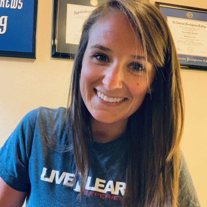 Kelsey Brown - Live N Learn