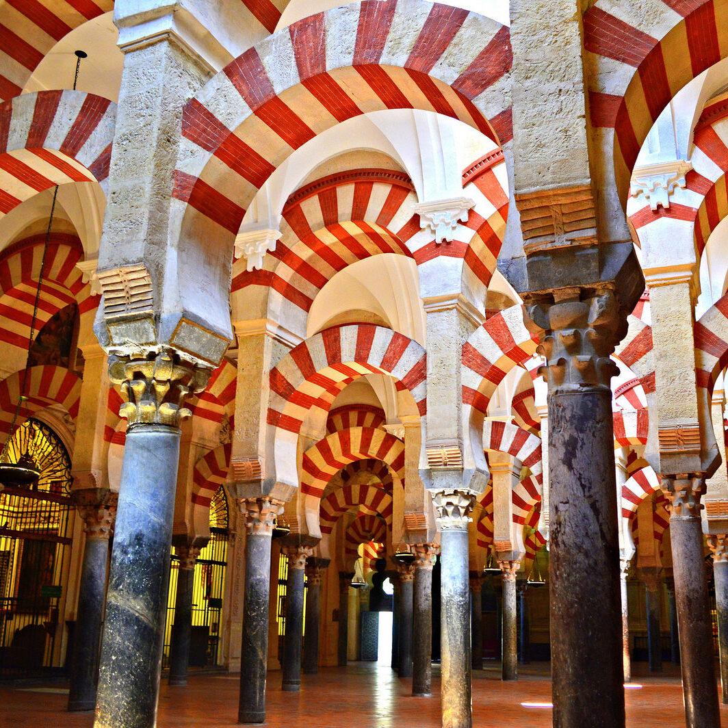 MezquitaCordoba