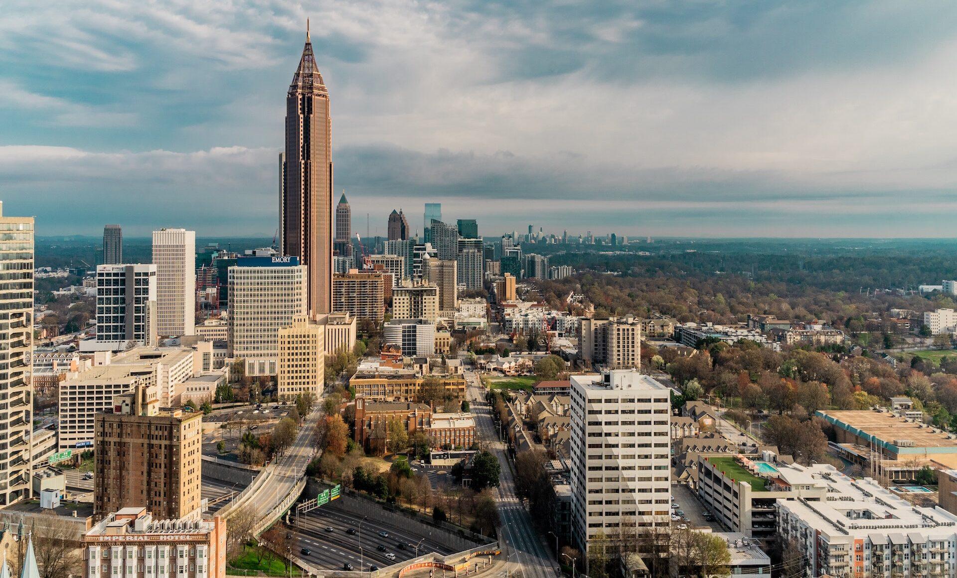 Atlanta - Live n Learn